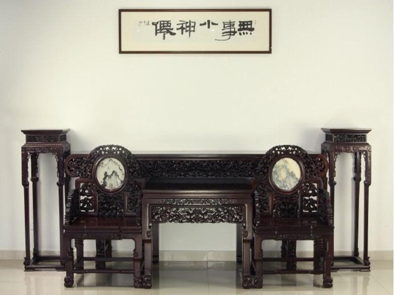 福禄寿中堂